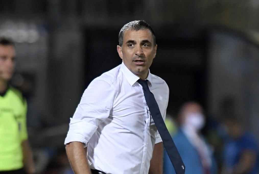 Juventus U23 v Ternana Calcio - Coppa It
