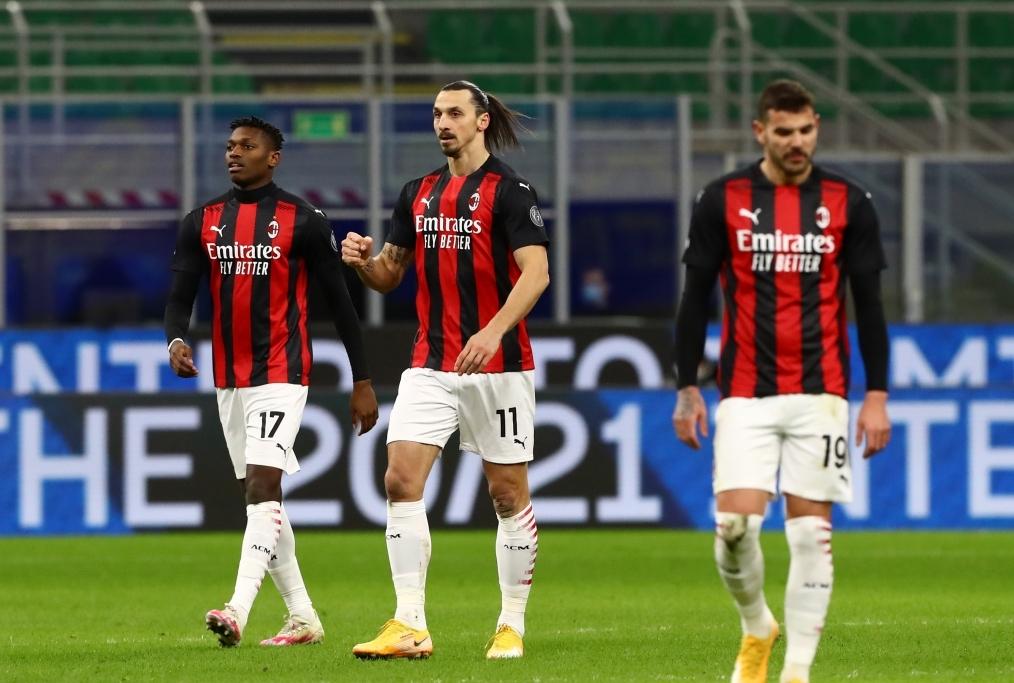 FC Internazionale v AC Milan - Coppa Ita