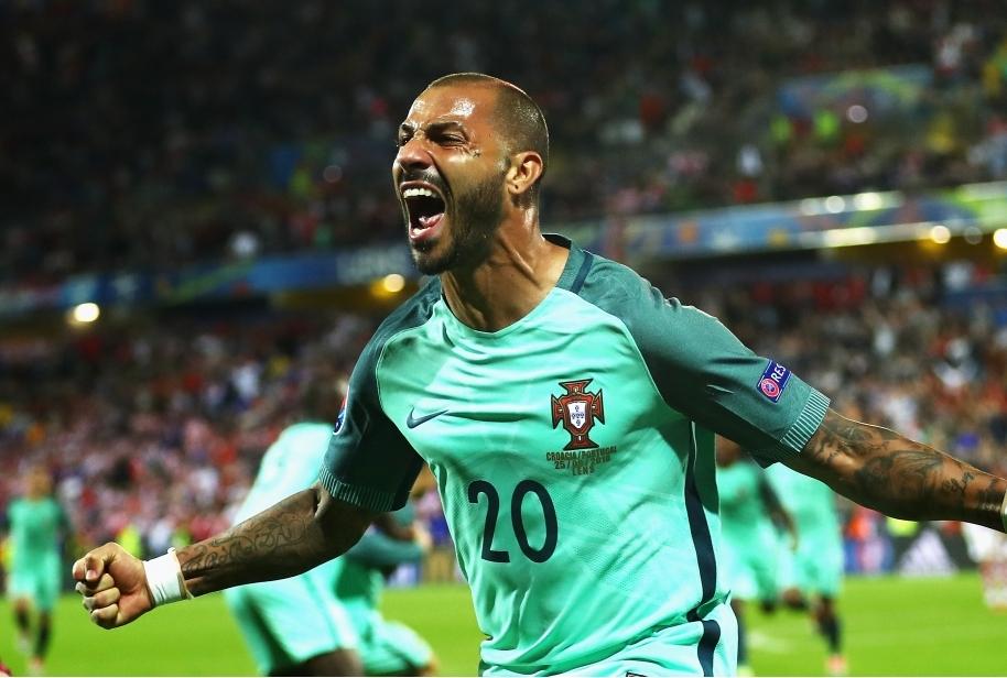 Croazia-Portogallo ottavi Euro 2016